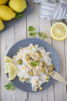 Salad asian recipe rice