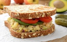 18 Healthy Lunches for Work to Start Making