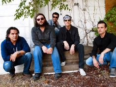 BoDeans @ Old Rock House  Saturday, July 21 • Doors 7pm • Show 8pm • $20 Advance • $22 Day of Show • All Ages