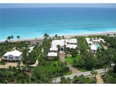 The Oceanfront Dream ~ Hobe Sound Real Estate Listing   MLS # RX-3360383