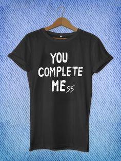 5SOS Luke Hemmings Group Band U Complete Black T-Shirt Unisex Size S to XL | VII #Unbranded #BasicTee