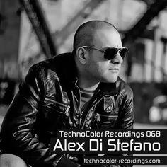 TechnoColor Recordings radio show 68 with Alex Di Stefano