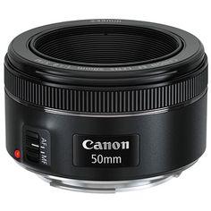 Normal Canon EF 50/1,8 STM