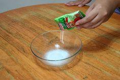 La gelatina puede hacer mucho bien para tu salud si puedes consumirla sin colorantes y edulcorantes artificiales por sus componentes como el colágeno