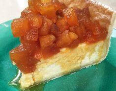 Tarta de ricota y manzanas caramelizadas Cupcakes, Cheesecakes, Waffles, Cooking, Breakfast, Desserts, Food, Youtube, Alice