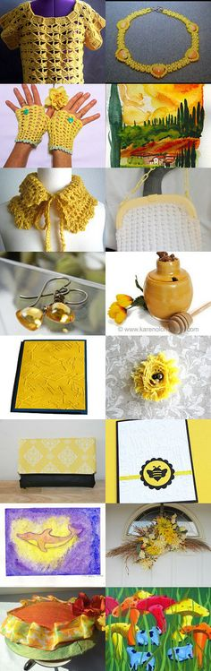 Let the sunshine in by JAN on Etsy--Pinned with TreasuryPin.com #giftideas
