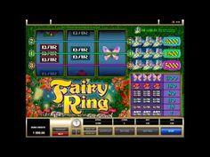 Fairy Ring - http://freeslots.guru/fairy-ring/