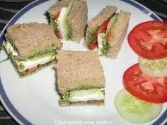Tex Mex Turkey Sandwich - Sandwich Recipes