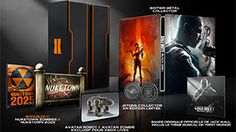 CALL OF DUTY BLACK OPS 2 - HARDENED EDITION - PS3 XBOX360 PC   - Check our WEBSITE : http://www.playscope.com - Become a fan on FACEBOOK : http://www.facebook.com/Playscope - Follow us on TWITTER : http://twitter.com/playscope