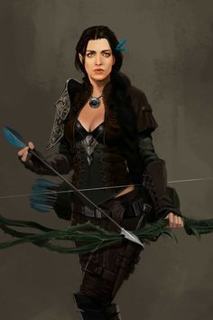 Every picture in this gallery is hand-picked by the Critical Role cast. Critical Role Characters, Elf Characters, Critical Role Fan Art, Fantasy Characters, Fantasy Figures, High Fantasy, Fantasy Women, Fantasy Rpg, Daily Fantasy