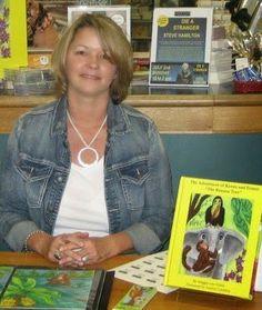 blogger and author Maggie van Galen