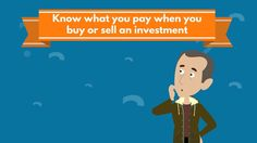 Before your registered investment adviser buys or sells an investment on your behalf, they must tell you the charges you will have to pay for it, if your adv. Investing, Told You So, Family Guy, Buy And Sell, Videos, Stuff To Buy, Griffins