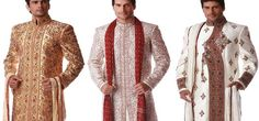 Traditional #Indian #wedding #styles for #men