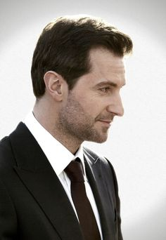 "His bio should be ""Richard Armitage is a English actor who is most known for his rolls in Spooks, North and South, and The Hobbit. But he isn't just an actor; this gorgeous angel is exceptionally intelligent and can rock a mean suit."""