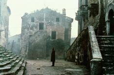 Nostalgia - Andréi Tarkovsky- Cine de culto.