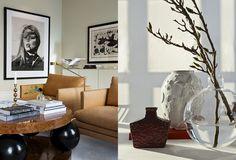 At Home With Fashion Designer Sofia Wallenstam