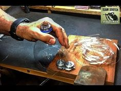 Making Cordage from Plastic Bottles Hack for Survival - YouTube