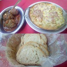 No geral, uma cantina italiana com uma comida bem gostosa, com alguns…