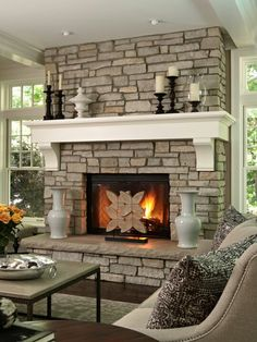 The season of the fireplace is upon us. Is your fireplace ready?