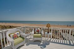 Decked Out in Rehoboth Beach, Del. - WSJ House of the Day - WSJ.com