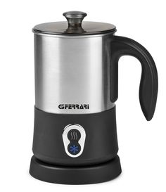 G3Ferrari G10022 Montante Electric Hot and Cold Milk Frother Foamer Perfect for Cappuccino, Mocha, Latte etc.: Amazon.co.uk: Kitchen & Home