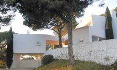 Casa Ugalde façana zona 4