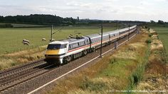 c.08/1994 - Colton Junction, York. by 53A Models, via Flickr
