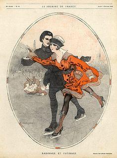 1918, Louis Houpin