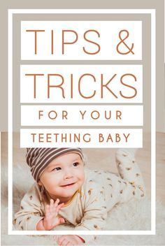 Tips, tricks and products to help you through the teething stages! How I helped sooth my two babies who are teething at the same time! Best Picture For Baby Care routine For Your Taste You are looking New Parents, New Moms, Baby Care Tips, Baby Tips, Babies First Year, Baby Led Weaning, Baby Health, Teething Stages, Teething Babies