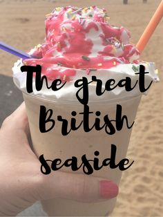 Broadstairs: The Great British Seaside.