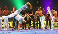capoeira http://www.paris-capoeira.fr #capoeira