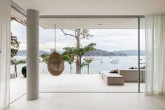 Waterfront Retreat by Koichi Takada