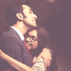 Nd Thats How They Reunited <3 <3  Bunny& Naina <3
