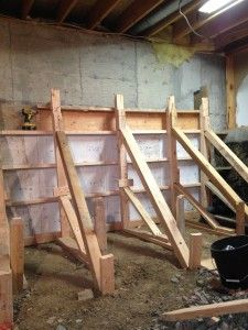 1000 ideas about crawl spaces on pinterest foundation for Crawl space excavation cost
