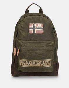 napapijri backpack