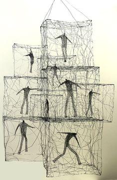 Sculpture - Barbara Licha