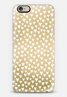 Check out my new @Casetify using Instagram & Facebook photos. Make yours and get $10 off using code: HTYB5D #casetify #phonecase #iphone6 #iphone #case #gold #hearts