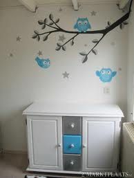 1000 images about babykamer on pinterest met wall stickers for kids and babies nursery - Stickers voor behang ...