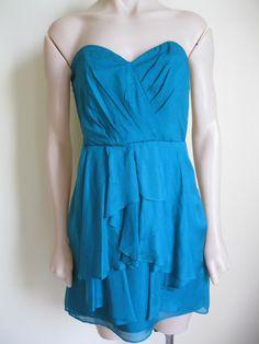This gorgeous emerald green strapless now on sale! One Shoulder, Shoulder Dress, Emerald Green, Collection, Dresses, Fashion, Vestidos, Moda, Fashion Styles