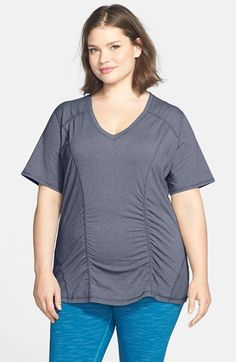 Plus Size Women's Zella 'Z 5' Tee