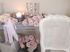 Gray  Gri dekorasyon Romantik evim