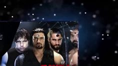 Roman Riegns   The Shield vs Evolution Full Match   WWE Payback 2014 Ful...