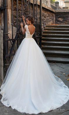 Свадебный салон «ExMiss» в Санкт Петербурге подобрал новую коллекцию «Свадебные платья Питера» для очаровательных невест. Дизайнерские платья для свадьбы в Спб.