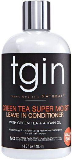 TGIN Green Tea Super Moist Leave-in Conditioner prevents split ends, reduces breakage and promotes healthy hair growth. Oil For Hair Loss, Stop Hair Loss, Prevent Hair Loss, Home Remedies For Hair, Hair Loss Remedies, Dandruff Remedy, Oily Scalp, Hair Loss Shampoo, Hair Loss Women