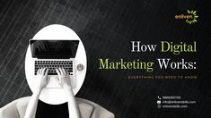 How Digital Marketing Works ✅Everything You Need To Know 👉Join Our Courses Marketing Words, Java, Need To Know, Programming, Digital Marketing, Ios, It Works, Software, Career