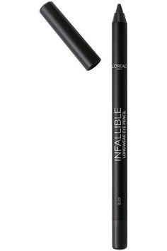 16 Best Waterproof Eyeliners - Smudge Proof Eyeliners 2021 Best Waterproof Eyeliner, Smudge Proof Eyeliner, Lipstick, Trust, Makeup, Face, Beauty, Make Up, Lipsticks