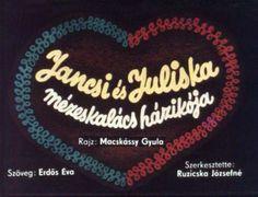 Jancsi és Juliska mézecskalács házikója - régi diafilmek - Picasa Web Albums Children's Literature, Drink Sleeves, Company Logo, Albums, Films, Picasa, Movies, Film Books, Movie