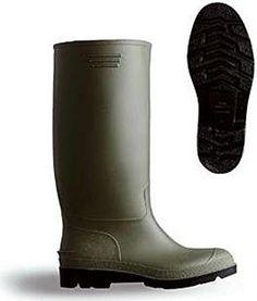 B-Dri Green Dunlop Waterproof Welly Wellies Wellington Boots | UK 3 - http://on-line-kaufen.de/b-dri/uk-3-b-dri-green-dunlop-waterproof-welly-wellies