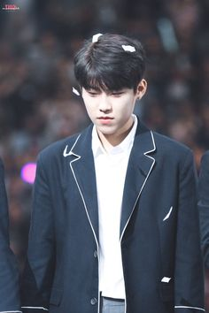 Park Woo Jin (박우진) • WANNA ONE • BNM Entertainment Cry A River, Ong Seung Woo, Let's Stay Together, Love Park, Guan Lin, Produce 101 Season 2, Lee Daehwi, 2 Boys, Ha Sungwoon