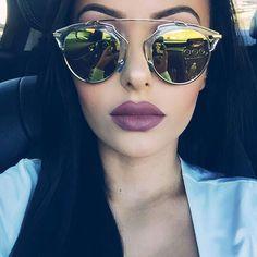 f66132578 23 melhores imagens da pasta Óculos de Sol & Afins | Sunglasses, Eye ...